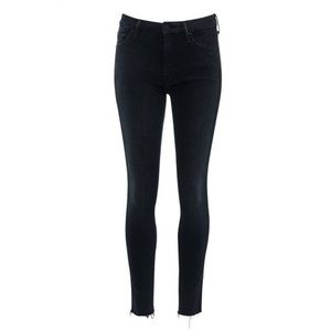 Mother Looker Ankle Frey Jeans
